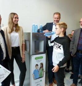 KKS Wasserspender