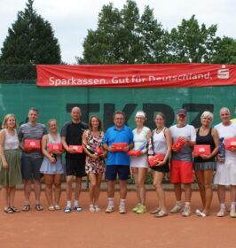 Tennisgemeinschaft Emsdetten