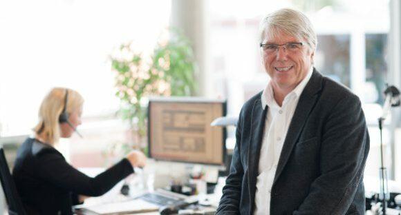 Burkhard Willert
