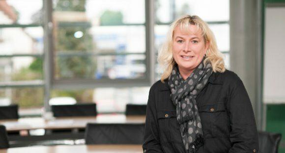 Karin Kloppenborg