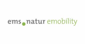 Logo emsnatur emobility – RGB_Kachel