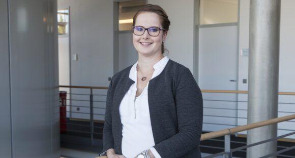 Annika Hölscher_Stadtwerke Emsdetten