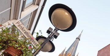 Straßenbeleuchtung Emsdetten Störungsmeldungen Störungsmeldungen_Straßenbeleuchtung Defekte Straßenbeleuchtung Emsdetten melden