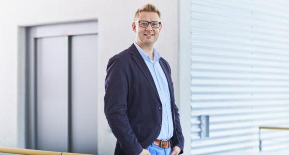 Stadtwerke Emsdetten_Ansprechpartner_Guido Dreising