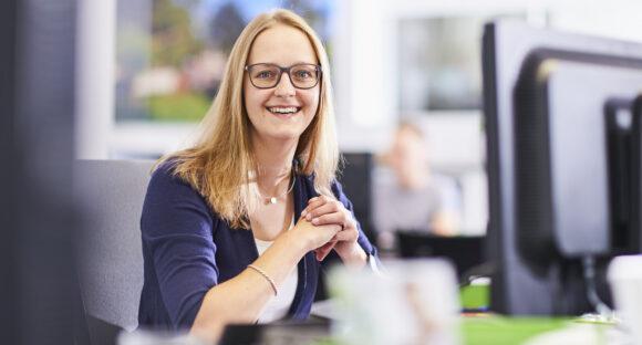 Stadtwerke Emsdetten_Ansprechpartner ServiceCenter_Korona Banning