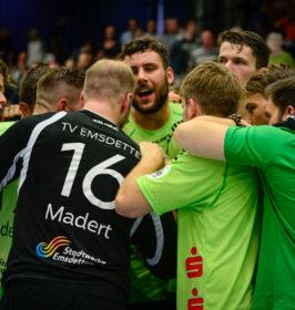 TVE Handball