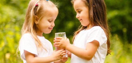 Stadtwerke Emsdetten Trinkwasserspender