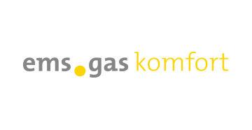 Logo ems.gas komfort Stadtwerke Emsdetten in gelb und grau emsgas_komfort Logo ems.gas komfort Stadtwerke Emsdetten in gelb und grau Logo ems.gas komfort Stadtwerke Emsdetten in gelb und grau