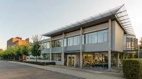 Stadtwerke Emsdetten GmbH - Zentrale