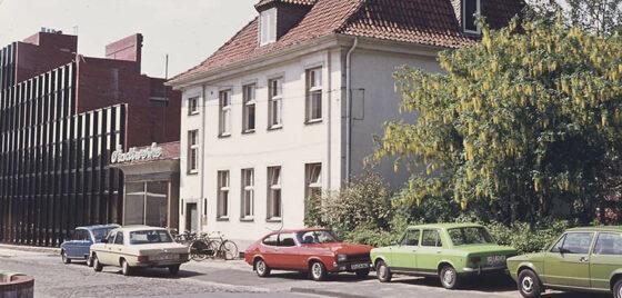 Die Geschichte der Stadtwerke Emsdetten