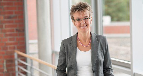 Ansprechpartner Stadtwerke Emsdetten - Karin Hilt