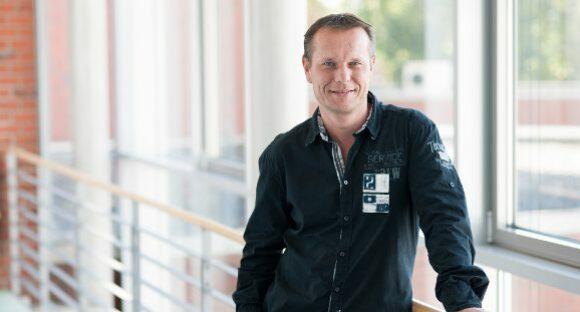 Ansprechpartner Stadtwerke Emsdetten - Michael Overbeck