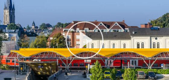 Webcam der Stadtwerke Emsdetten