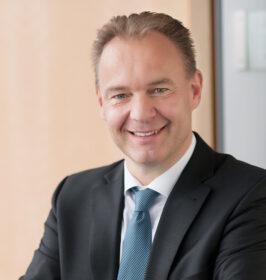 Dipl.-Ing. Dipl.-Wirtschaftsing. Jürgen B. Schmidt - Geschäftsführer Stadtwerke Emsdetten GmbH